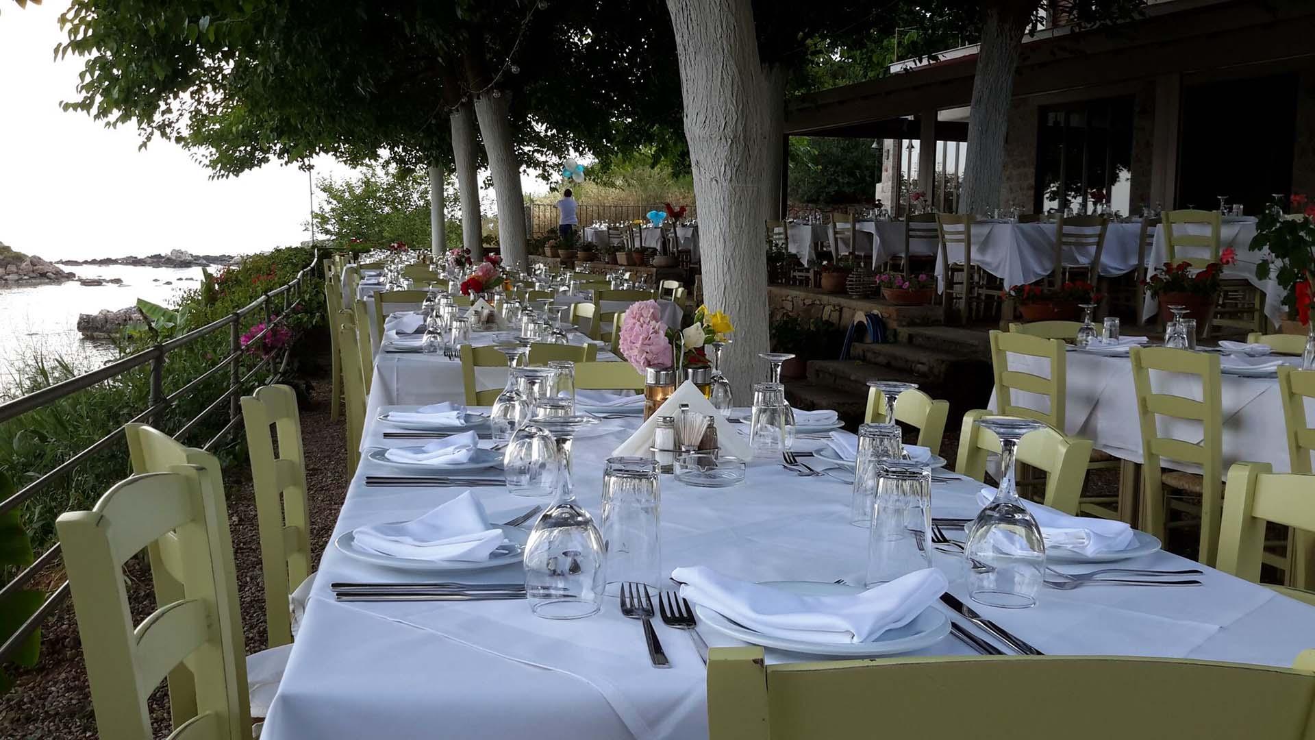 Καλωσήρθατε στο Stoupa Restaurant!